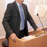Юрий Иванов - член жюри