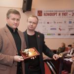 """Олег Мосеев, PR-директор """"Интерконнект Менеджмент корпорейшн"""""""