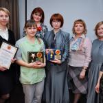 """Победители от Гостиницы """"У Кремля"""" г. Сызрань"""